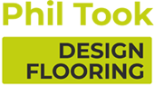 Phil Took Design Flooring Logo